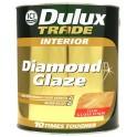 Dulux Diamond Glaze, lesk 1,00L
