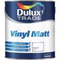 Dulux Vinyl Matt bílá PBW 2,5 l