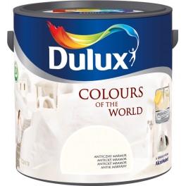 Du CoW - lasturově bílá 2,5 L