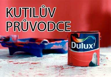 Kutilův rádce DULUX